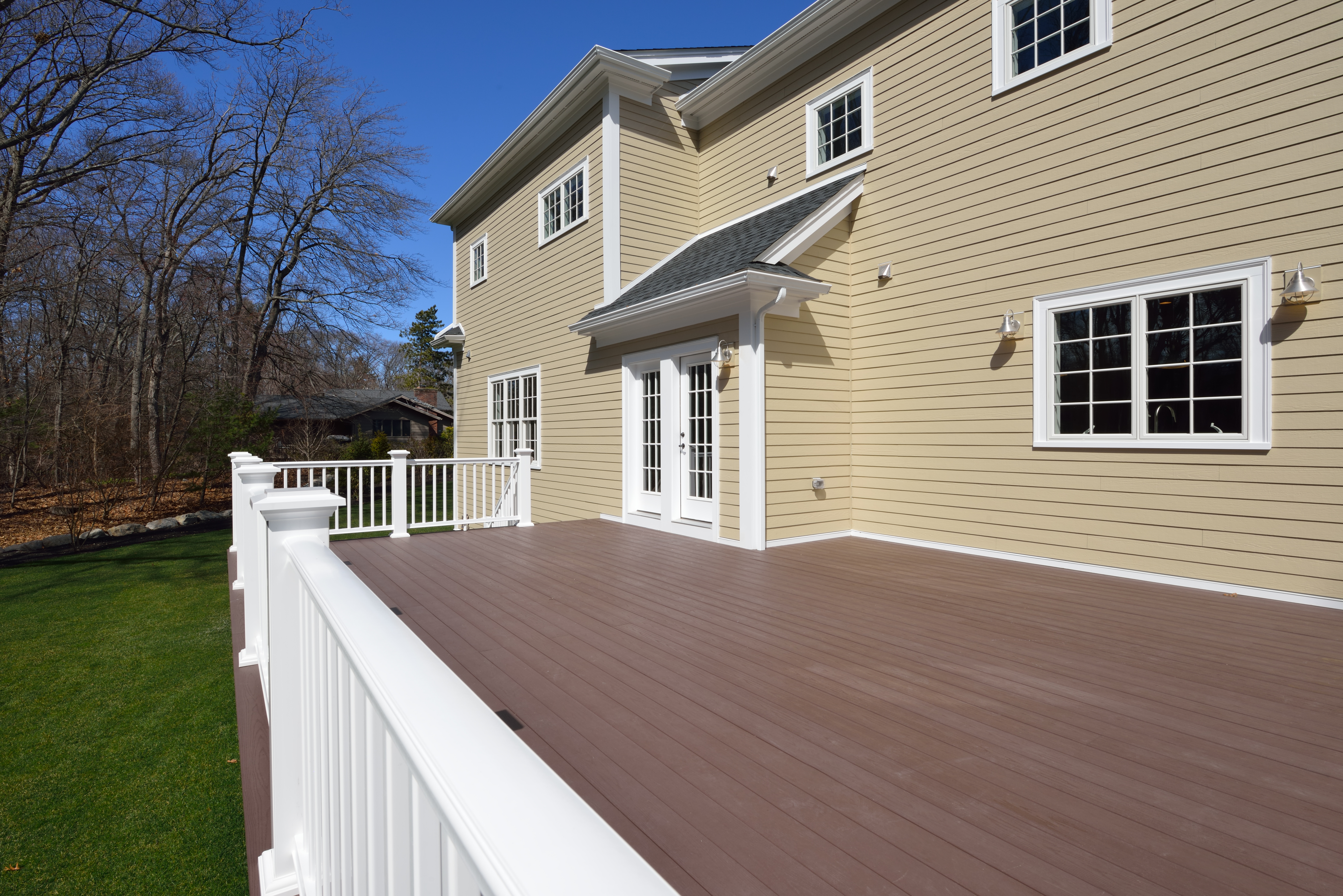 What you need to know about composite decking  - Cover Image