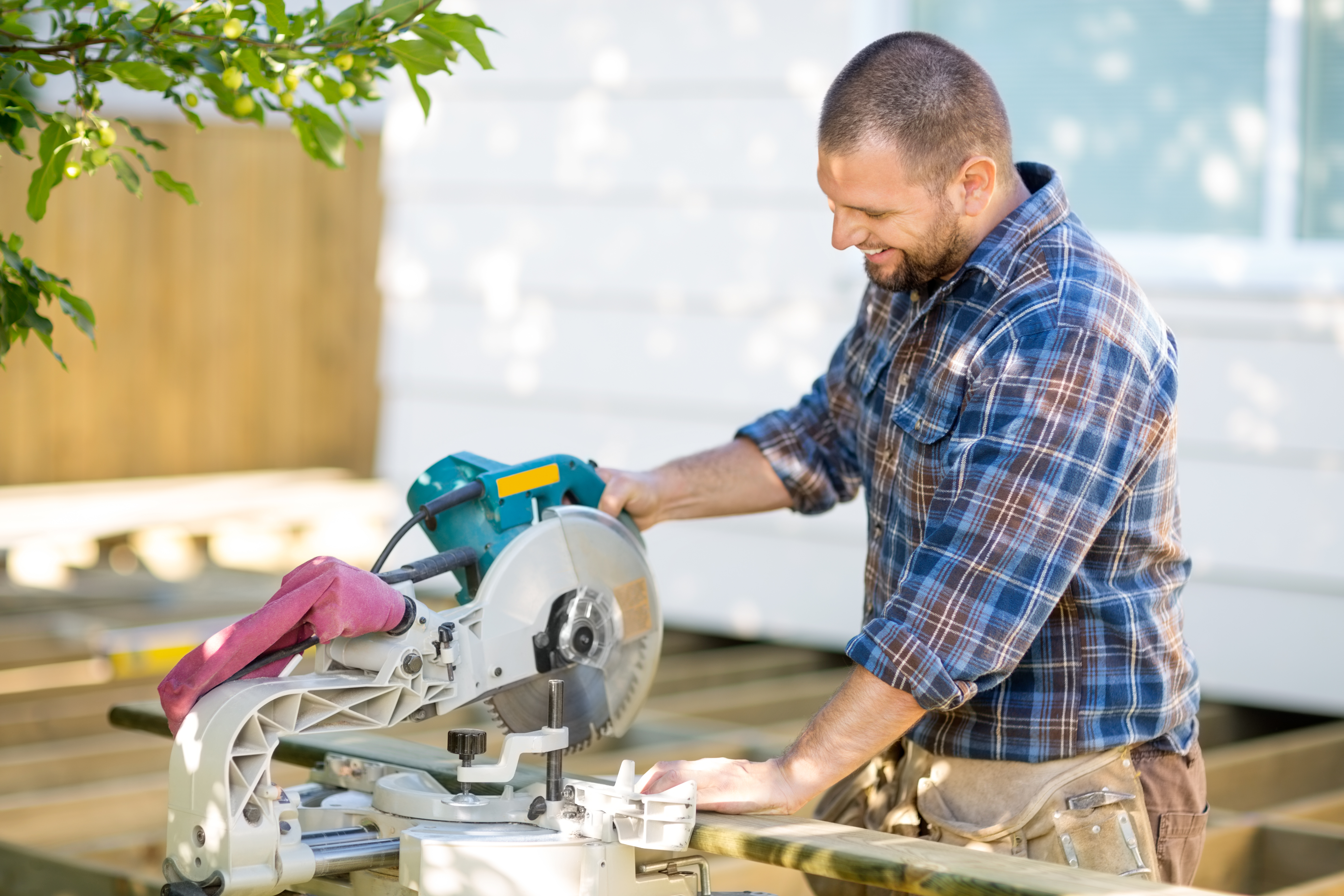 What to know when installing pressure-treated deck boards - Cover Image